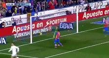 Levante vs Real Madrid 1-2 (La Liga 2016) Cristiano Ronaldo Goal Gol HD -