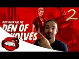 Wolfenstein The Old Blood - Gameplay Part 2 -  The Den of Wolves (PC)