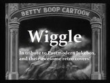 Betty Boop Music Video- Wiggle by Jason Derulo (PMJ cover)