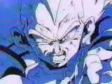 DBZ Mort de cell - Perfect Cell vs Gohan - Japanese audio