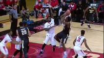 Basketball : Purdue at Rutgers - Mens Basketball Highlights - NBA Official