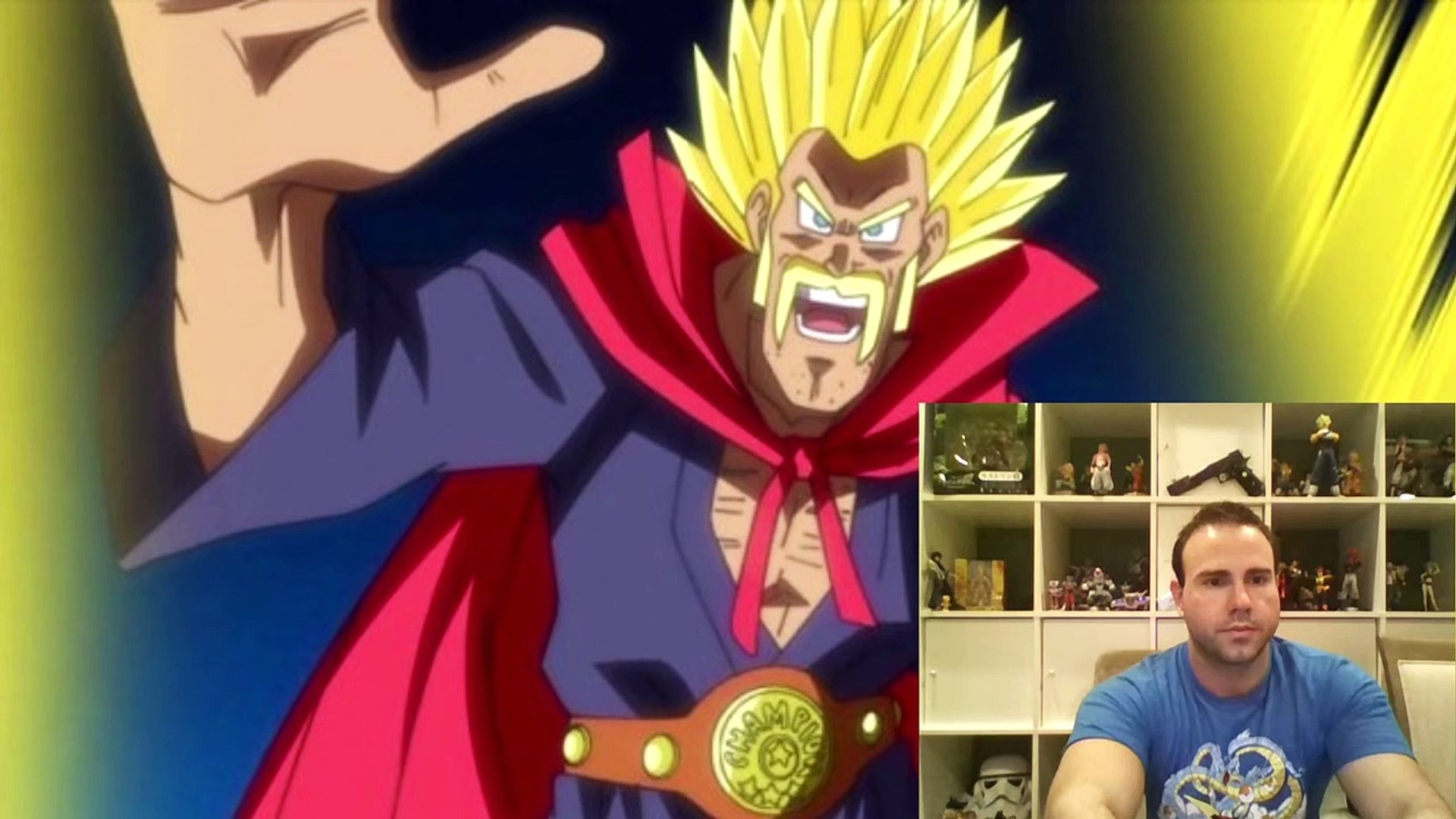 Dragon Ball Super Episode 15 Review: Heroic Satan, Cause a Miracle! A Challenge From Outer Space