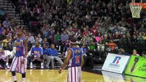 Harlem GlobeTrotters vs Select 2013