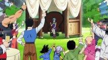 Dragon Ball Z Battle of Gods Parody, Abridged, Spoof, Whatever you wanna call it Part 1