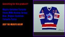 Wayne Carleton Toronto Toros WHA Hockey Jersey New, Wayne-Carleton-Toronto-Toros