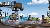 Video Thomas Meets the Giraffe | Thomas & Friends