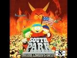 South Park: Bigger, Longer, and Uncut hlášky cz