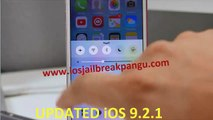 jailbreak iOS 9, iOS 9.2, iOS 9.2.1 Cydia Download For Untethered  9.2 jailbreak Pangu