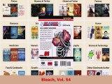 PDF  Bleach Vol 54 Read Online