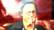 ALICE IM WUNDERLAND - Johnny Depp PA 1