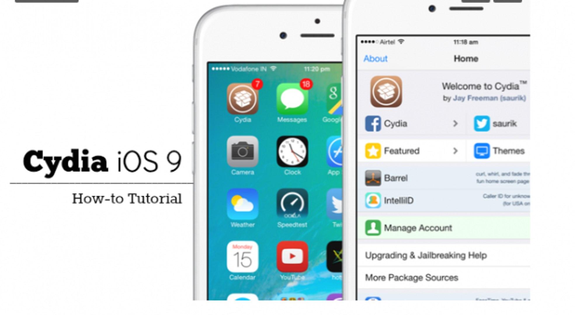 ios 9.1 jailbreak download