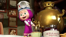 Masha and the Bear Episode 015 - Watch Masha and the Bear Episode 015 online in high quality