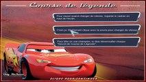 CARS ! #12 Sergent Course de légende - Flash McQueen et Sergent - Disney Cars 4K UHD