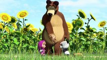 Masha and the Bear Episode 017 - Watch Masha and the Bear Episode 017 online in high quality