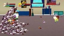 South Park The Stick of Truth #03: Jogando com Zangado - HD gameplay