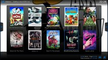 ASK DAFFY IPTV/VOD Just GOT BETTER A GREAT IPTV FOR KODI. THE BEST 2015 KODI ADDON
