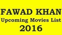 Fawad Khan Upcoming Movies 2016 top songs best songs new songs upcoming songs latest songs sad songs hindi songs bollywood songs punjabi songs movies songs trending songs mujra dance Hot songs