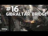 Wolfenstein The New Order Pc Gameplay Part Gibraltar Bridge 2014 Video Game 2