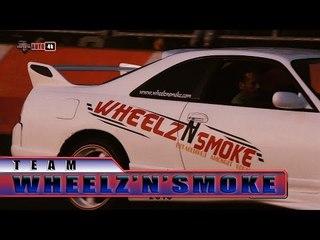 Wheelz N Smoke