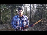 Why You Should Add a Wrist Sling to Your Hunting Bow