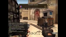 csgo cheaters 4 cheater in 1 game