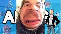 Funny Camera - Stupidest Faces Ever! (Face Distortion App Highlights & Funny Moments))