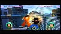 DB Raging Blast SS3 CHAOS vs WOF Zapxthebest 2/4 (A Raging Blast GOD and legend to DBRB1)
