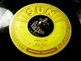 Billy Riley Pearly Lee Sun#277 Rockabilly
