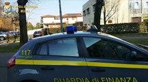 Milano - Corruzione, sequestrati 3 milioni e consigliere comunale coinvolto (19.04.16)