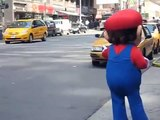Mario Gives Free Cab Rides in NYC: Finale