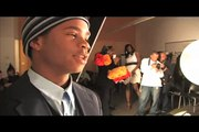 Maurice Johnson - Youth Models interview (Stop Youth Violence Project at Youth UpRising)