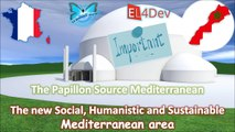 COP22 cop 22 Marrakesh France Morocco - The social sustainable Mediterranean area - EL4DEV 1