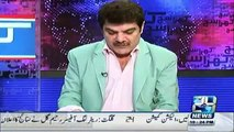 Assets Declarations Of Captain Safdar Exposed By Mubashir Lucman - They Should Be Disqualified - npmake