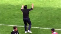 Gennaro Gattuso Slaps His Assistant - 480P