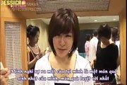 Vietsub   SNSD Show 2011   All About Girls' Generation DVD5 - Part 3/11   2011.06.30
