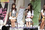 Vietsub   SNSD Show 2011   All About Girls' Generation DVD5 - Part 5/11   2011.06.30
