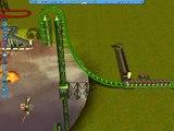 Roller Coaster Tycoon 3- Coaster of Certain Death