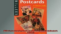 FREE DOWNLOAD  Millers Postcards A Collectors Guide Millers Collectors Guides  BOOK ONLINE