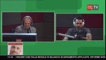 La Pecora nel Bosco - Alessandro Cozzolino - 19 aprile 2016