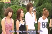 Vietsub   SNSD Show 2011   All About Girls' Generation DVD5 - Part 7/11   2011.06.30