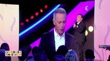 La première de Julien Lepers dans la grosse émission ! -Zapping People du 19/04/2016
