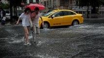 Meteoroloji: Hava Sıcaklıkları 10-15 Derece Azalacak