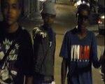 Eroskiller - Mirnino - Jo Steeve - Misteur Diary - FREESTYLE RAP [ street clip ]