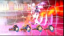 Tales of Graces f English - Zhonecage 3rd Floor: Amber Hearts