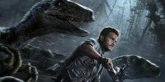 Jurassic Park First Trailer - jurassic park , steven spielberg , jeff goldblum , jurassic world - Video Dailymotion