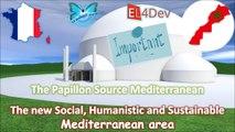 COP22 cop 22 Marrakesh Morocco Building social sustainable Mediterranean area - EL4DEV 1
