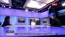 Samedi Soir Dimanche Matin - Financement de la vie Politique : à quand la transparence ? (extrait)