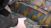 GMG/ES - Sac à dos de l'Armée Belge modèle 97