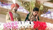 Drashti Dhami & Siddhant Karnick Out Of Ek Tha Raja Ek Thi Rani