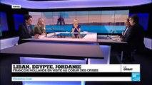 """Guerre en Syrie : """"l'Europe, comme l'Amérique d'Obama, c'est l'impuissance incarnée"""""""